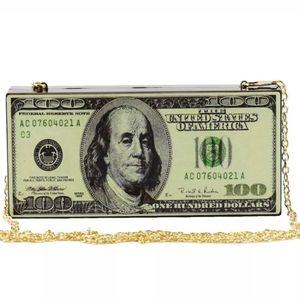 Handbags - Nice $100 bill purse